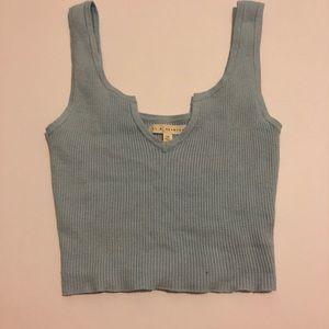 L.A Hearts PacSun knit tank